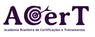 ACerT - Academia Brasileira de Certificações e Treinamentos